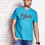 t-shirt męski moda męska