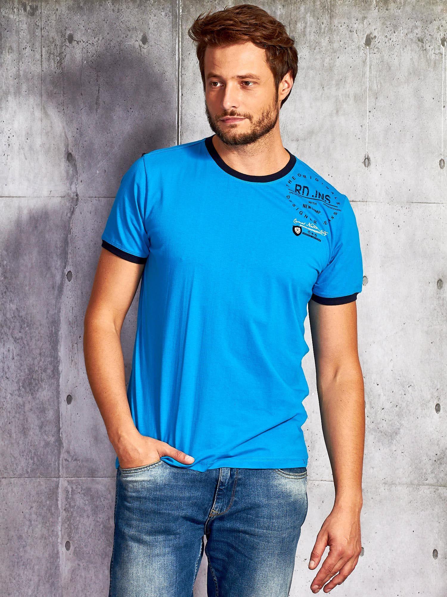 koszulki męskie Sklep internetowy z koszulkami