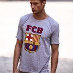 koszulki męskie z nadrukiem