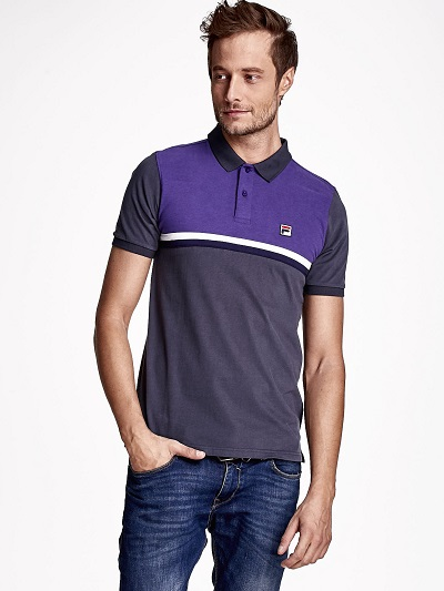 a9307d3a9 Koszulki na jesień – modele doskonałe dla każdego mężczyzny - Man Box
